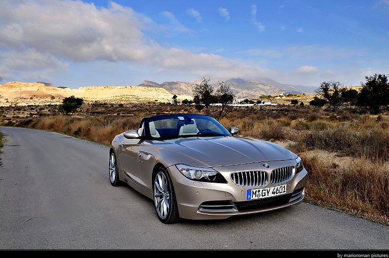 BMW - Z4 - Bild(4)