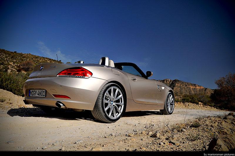 BMW - Z4 - Bild(5)