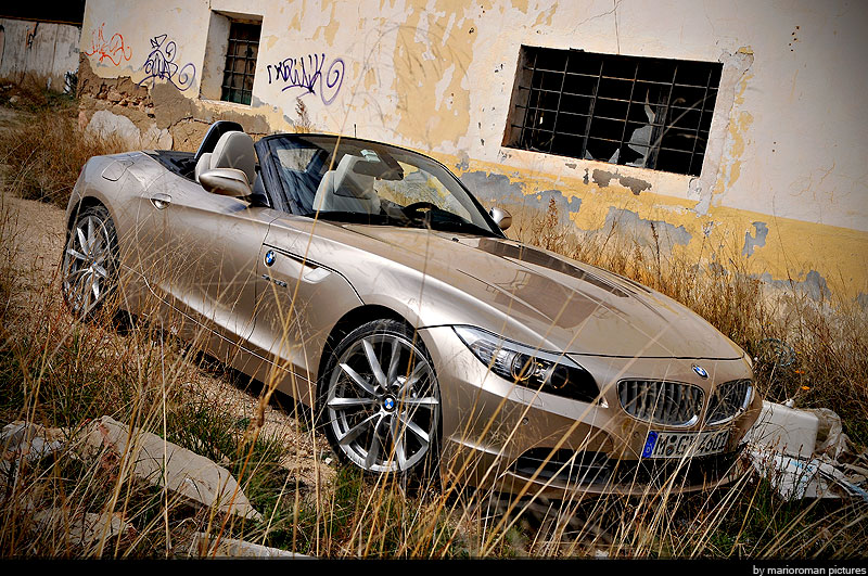 BMW - Z4 - Bild(6)