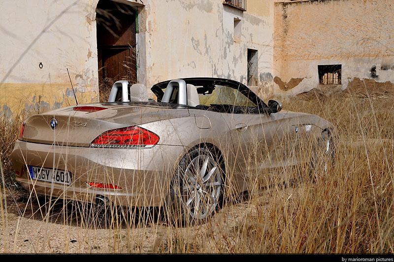 BMW - Z4 - Bild(7)