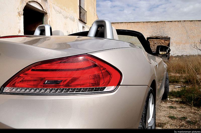 BMW - Z4 - Bild(8)