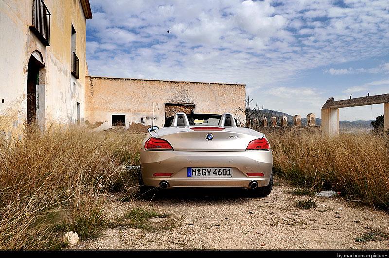 BMW - Z4 - Bild(9)
