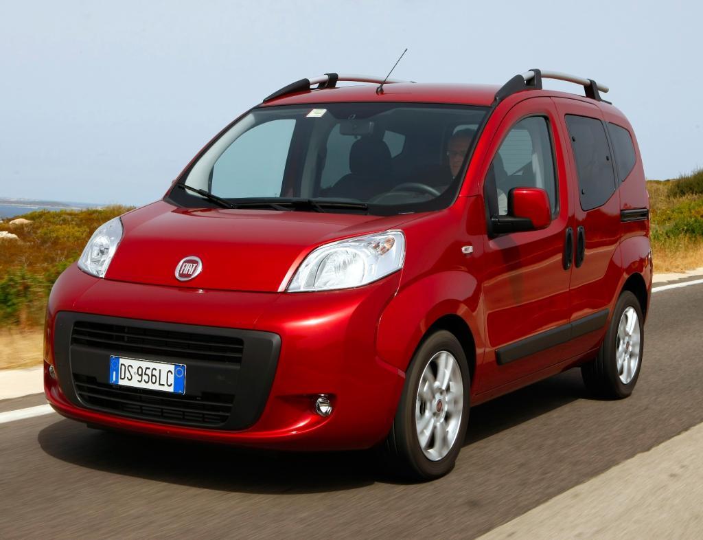 Dreimillionster Fiat aus türkischer Produktion