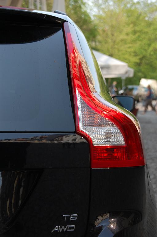Erstkontakt Volvo XC60 T6 AWD SUMMUM: Odin hätte ihn geliebt...