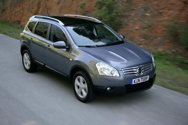 Fahrbericht: Nissan Qashqai+2 - Noch zwei drauf gesetzt
