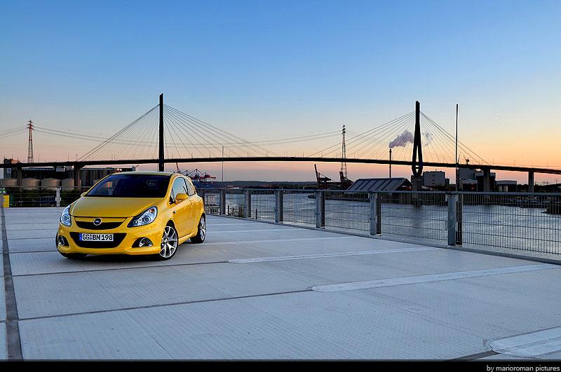 Fahrbericht Opel Corsa OPC | Ein Pokémon auf Abwegen