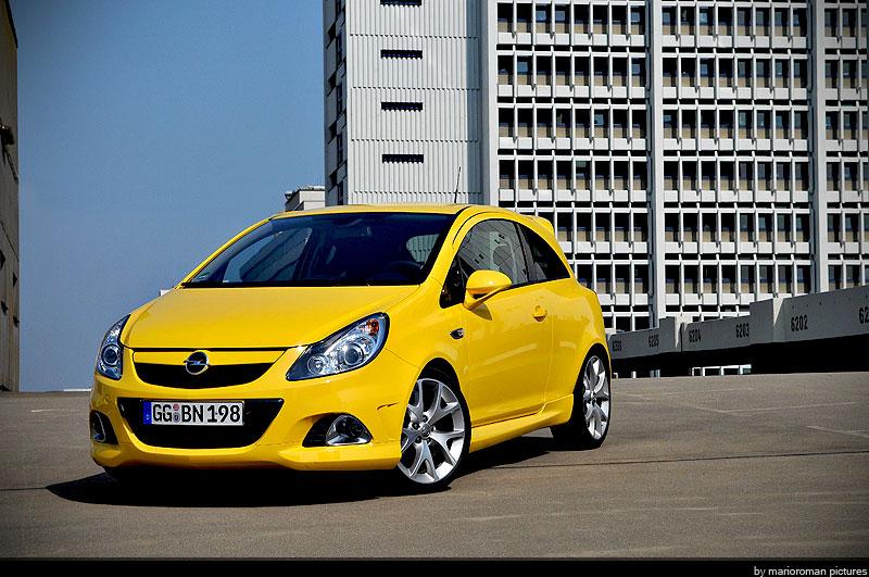 Fahrbericht Opel Corsa OPC - Ein Pokémon auf Abwegen