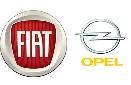 Fiat gibt Garantien für deutsche Opel-Standorte