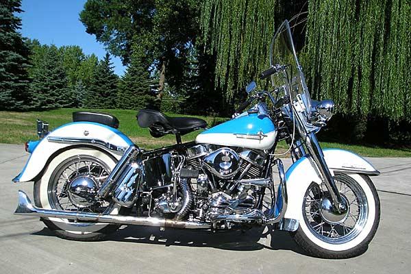 Harley Davidson: Für die einen das Größte, was es gibt - für die anderen viel Chrom, nichts dahinter!