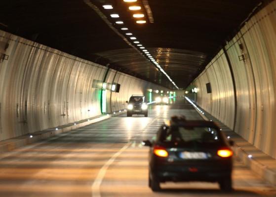 Italienische Tunnel besonders unsicher