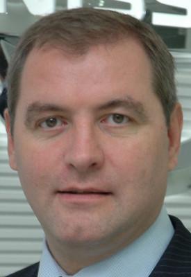 Langle leitet Marketing bei Nissan Center Europe
