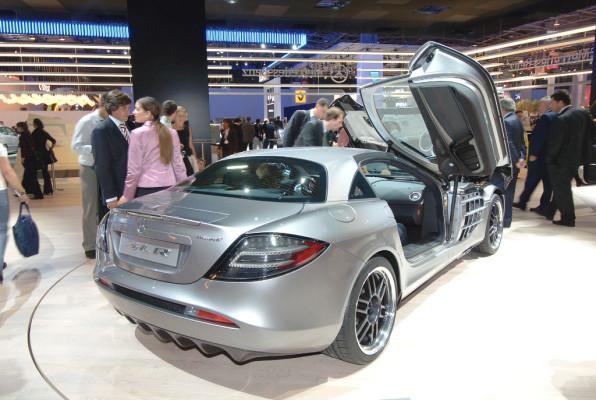 Luxussteuer für Neuwagen über 10.000 Euro Kaufpreis
