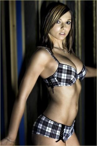Miss Tuning 2009 – Das Finale   Nina Z.