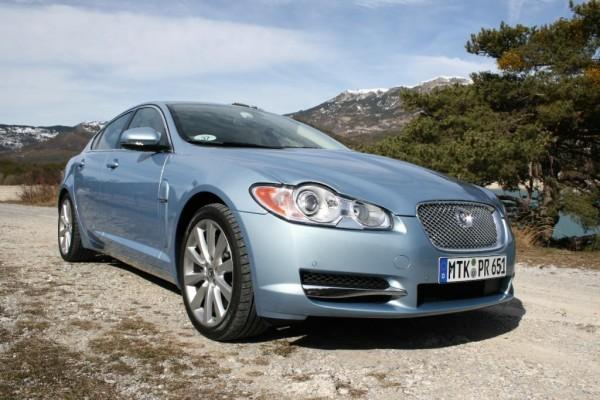Neue Jaguar-Modelle ab morgen beim Händler