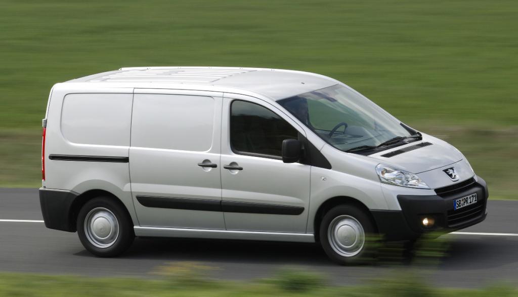 Peugeot bringt Sondermodell Expert Cool