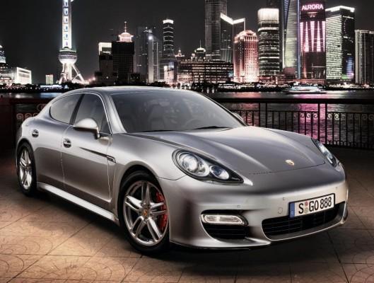 Porsche nicht in Tokio