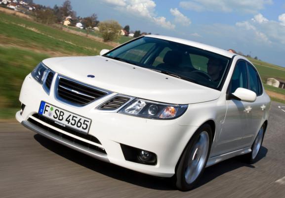"Saab bringt Sondermodell ""9 3 Erik Carlsson"""