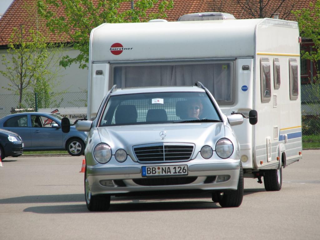 Service: Tipps zum Start in die Caravan- und Wohnmobil-Saison