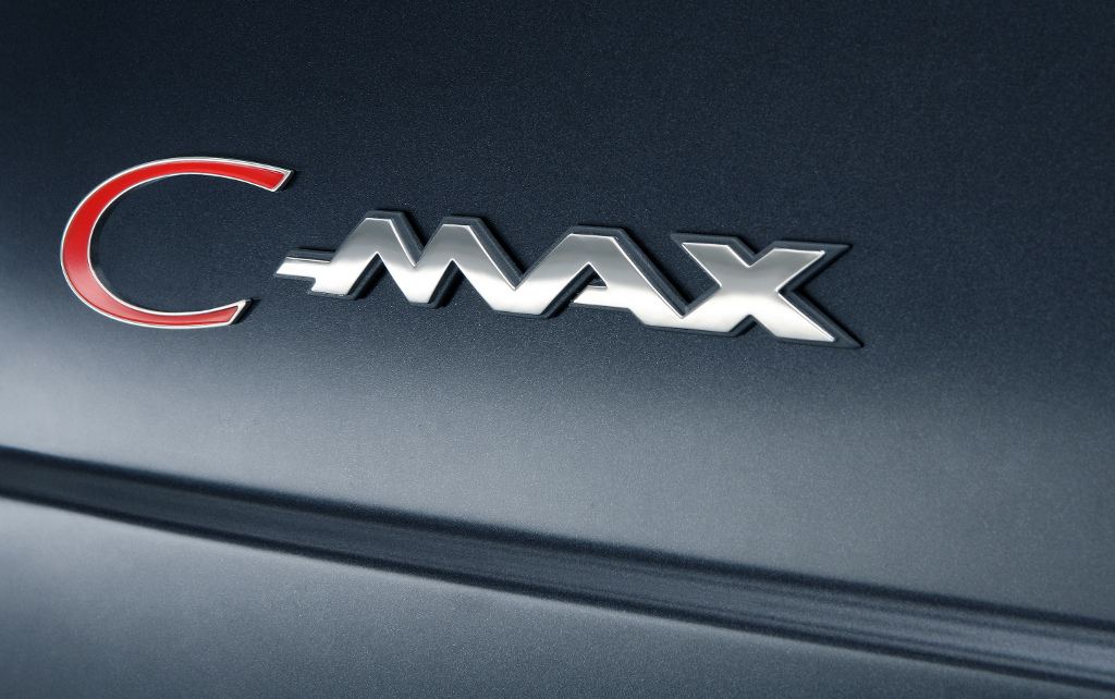 "Sondermodell ""Black Magic"" ergänzt C-Max Baureihe"