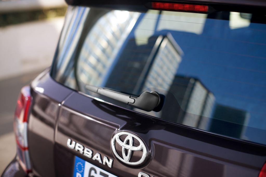 Toyota - Urban Cruiser - Bild(14)
