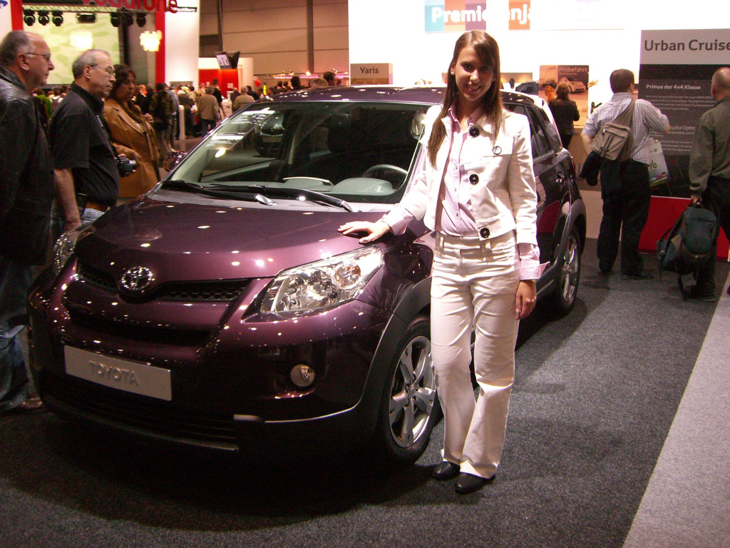Toyota - Urban Cruiser - Bild(5)