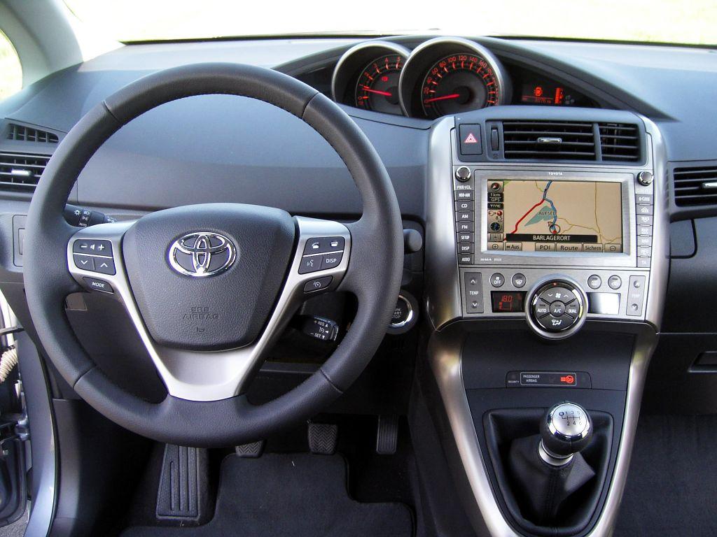 Toyota Verso: Abschied vom traditionsreichen Namen Corolla