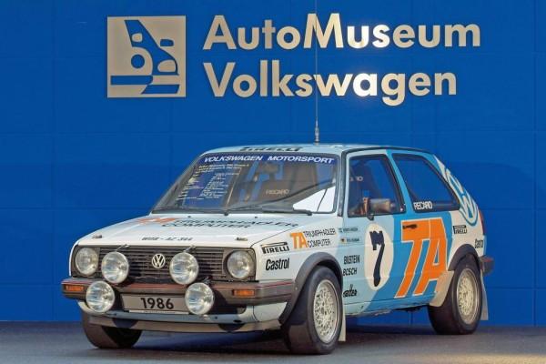 VW-Automuseum auch zu Feiertagen offen