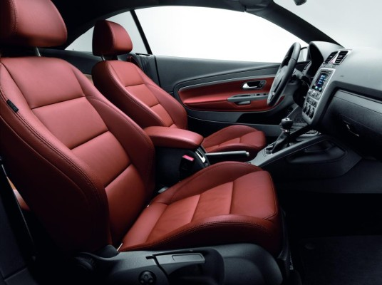 Volkswagen Eos als ''Edition 2010''