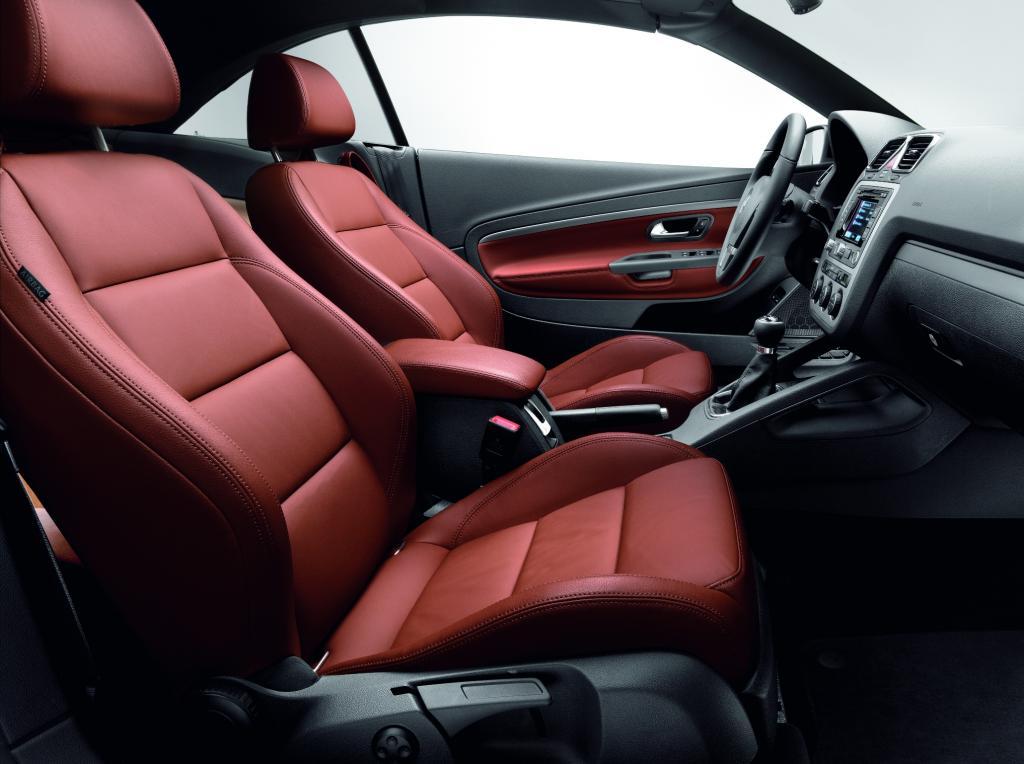 "Volkswagen Eos als ""Edition 2010"""