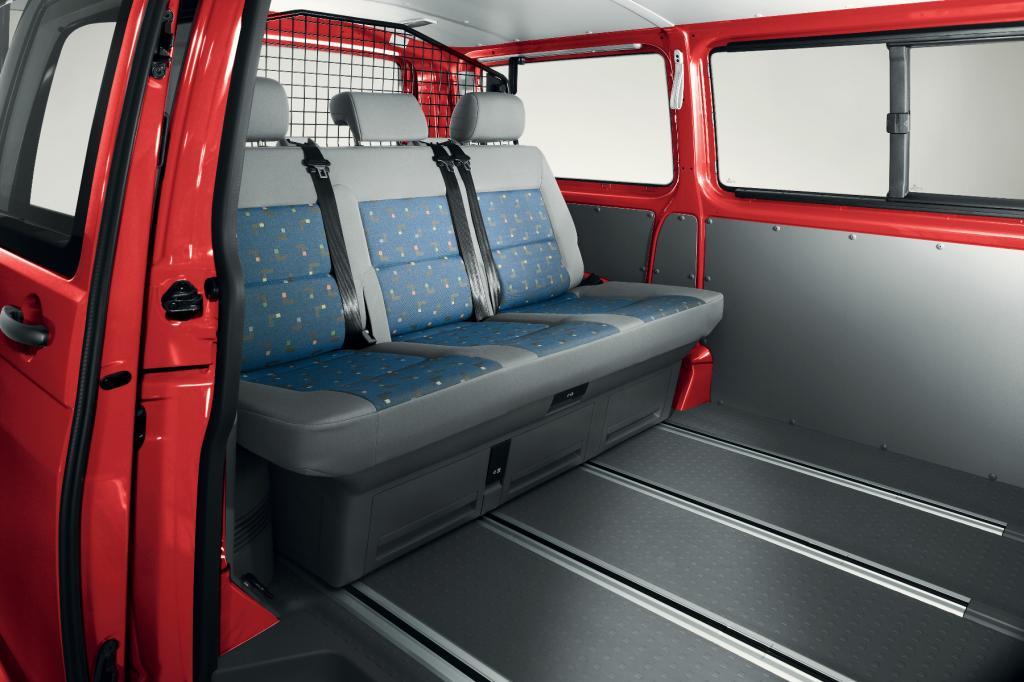 """Volkswagen Transporter als """"Gewinner""""-Edition mit Preisvorteil"""