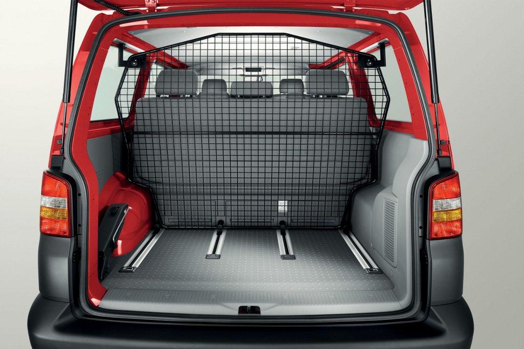 Volkswagen Transporter als ''Gewinner''-Edition mit Preisvorteil