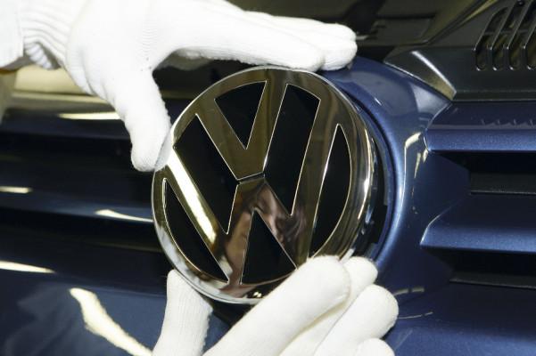 Volkswagen hält an ehrgeizigen Zielen fest