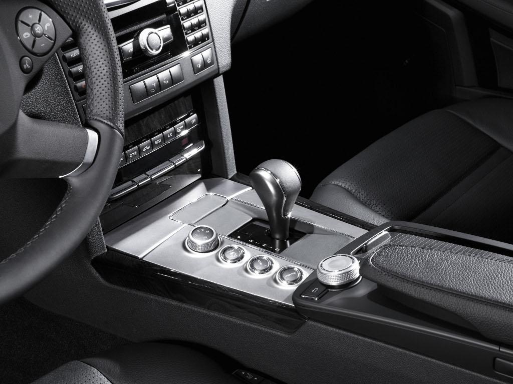 Vorstellung Mercedes-Benz E 63 AMG: 11 PS mehr Leistung bei 12 Prozent weniger Verbrauch