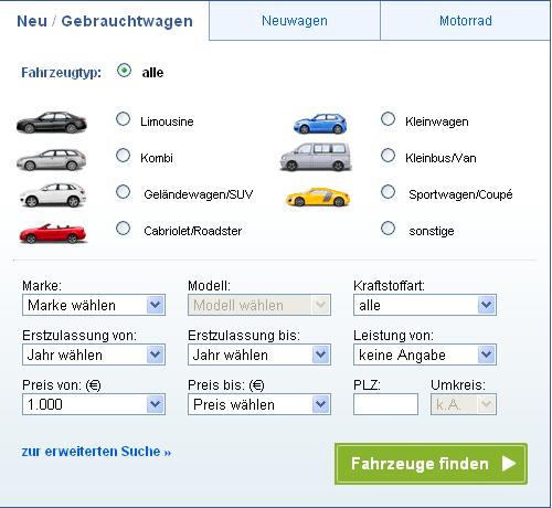 auto.de-Relaunch: Verbesserungen für Händler – Top Infos für Autobegeisterte