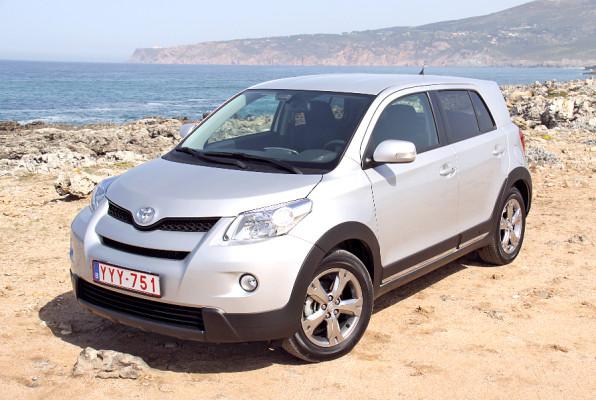 ''Toyota Optimal Drive'' generell ohne Aufpreis