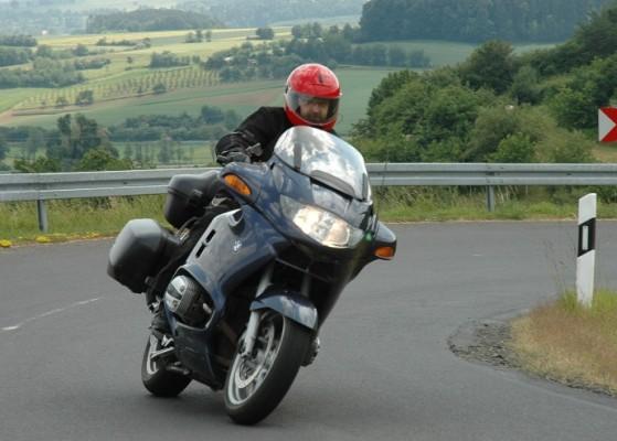 ADAC gibt Tipps für Biker-Touren