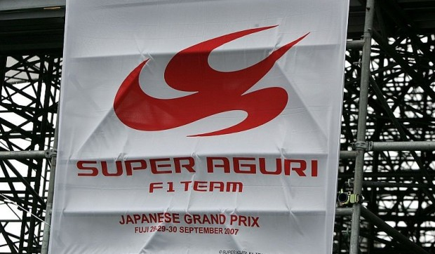 Aguri Suzuki denkt an Rückkehr: Super Aguri lebt