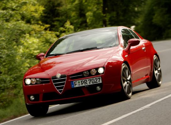 Alfa Romeo, Fiat und Hyundai legten um mehr als 100 Prozent zu