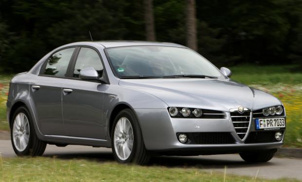 Alfa Romeo mit neuen Motoren und neuen Preisen