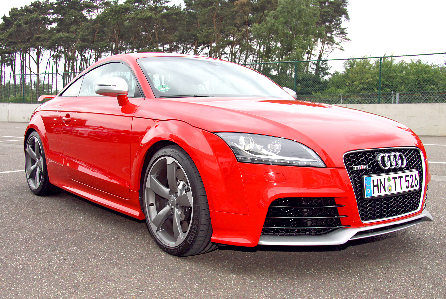 Audi - TT - Bild(2)