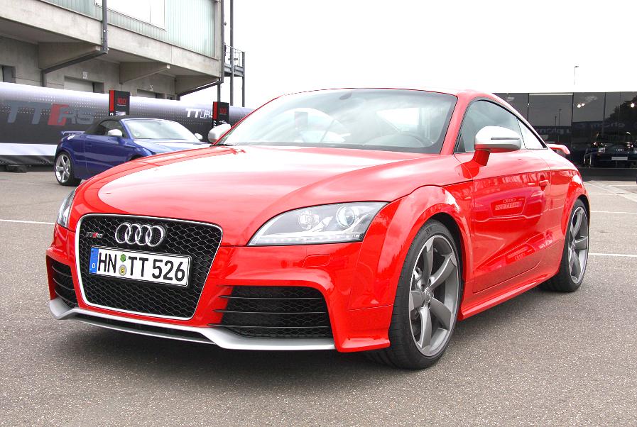 Audi - TT - Bild(3)
