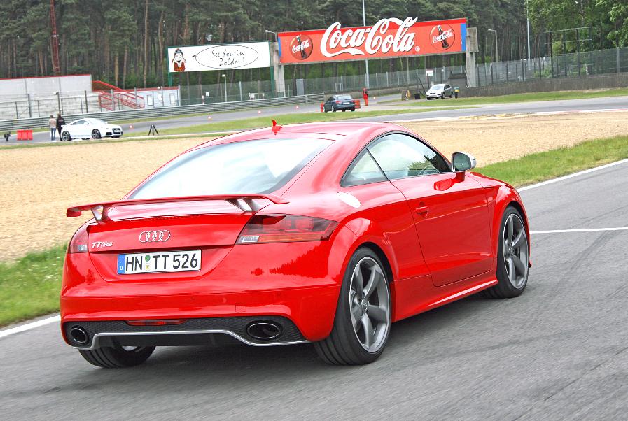 Audi - TT - Bild(4)