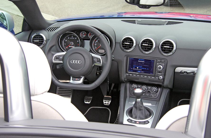 Audi - TT - Bild(6)