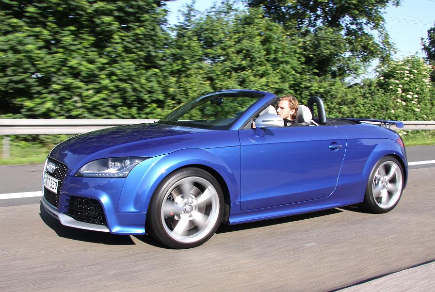 Audi - TT - Bild(7)