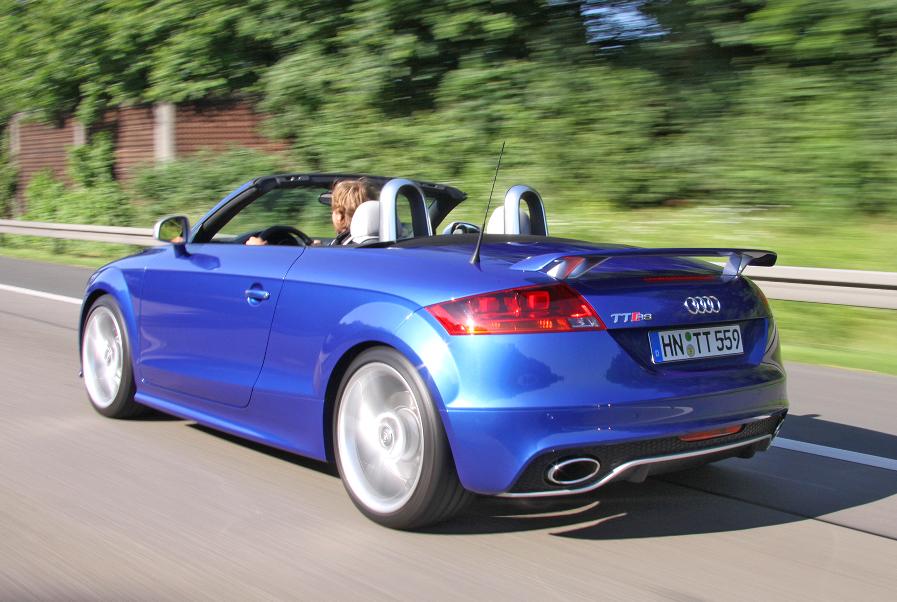 Audi - TT - Bild(8)