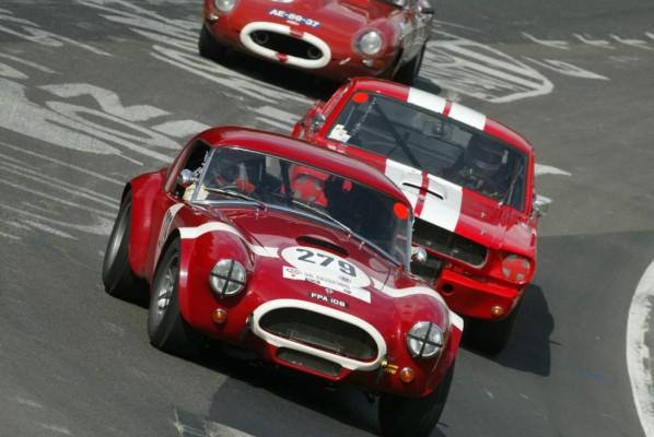 AvD-Oldtimer-Grand-Prix mit Neuerungen