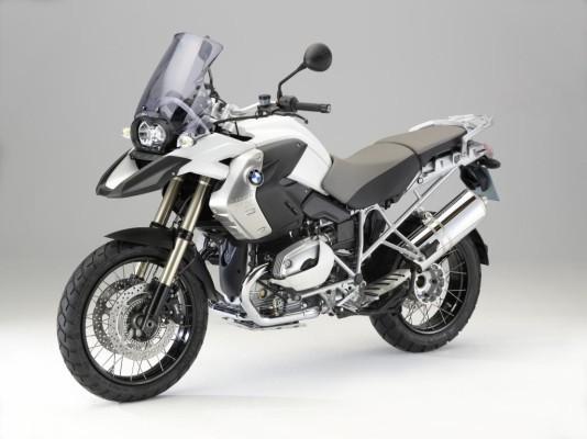 BMW feiert eine halbe Million GS mit Sondermodell