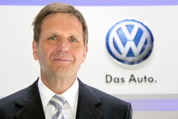 China – Russland – USA: VW stockt Kapazitäten auf