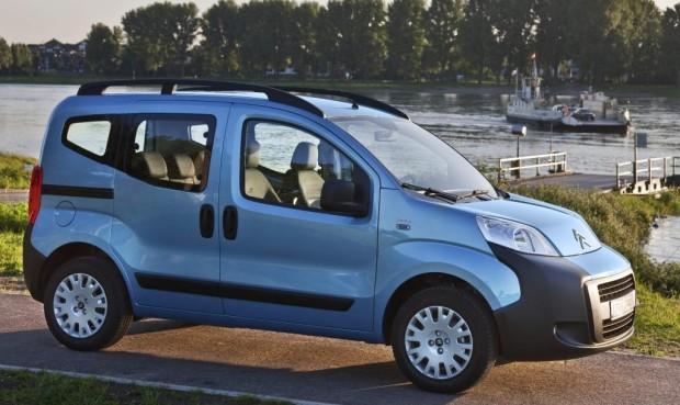 Citroën macht Modelle umweltfreundlicher