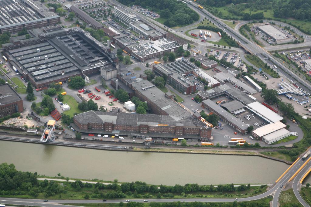 Continental-Standort Hannover-Stöcken bleibt
